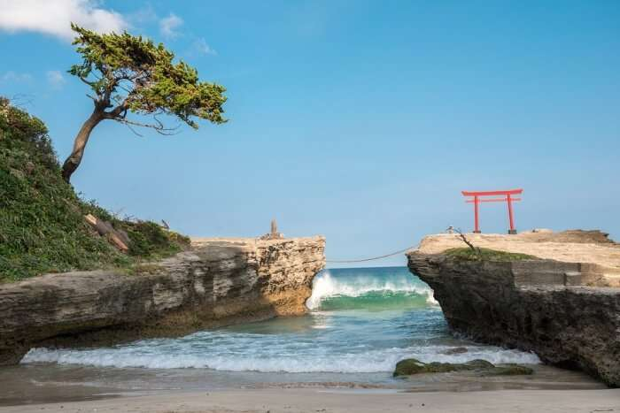 Hirizo Beach