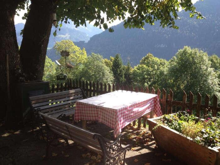 Holiday Villa Lucerne Switzerland