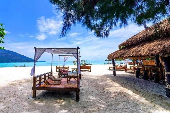 Honeymoon Resorts in Thailand