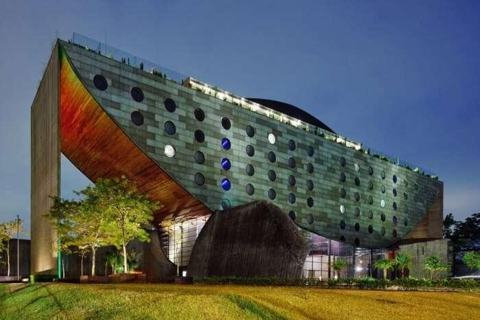 Hotel Unique São Paulo