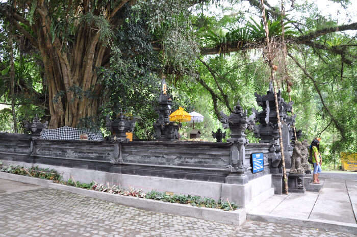 How To Reach Tirta Empul temple