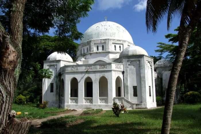 Ijumma Mosque