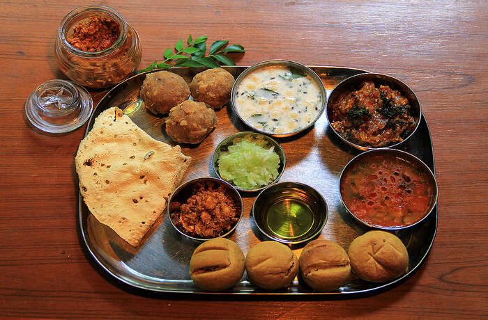 taste the Rajasthani cuisine in L.A