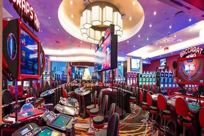 beautiful Hotel & Casino