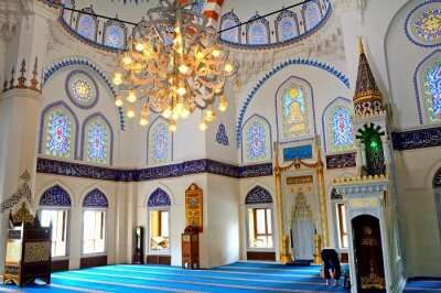 Best Mosques in Japan