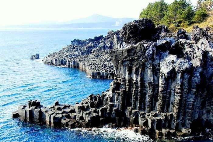 Jejudo Island