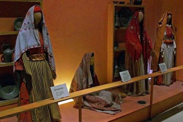 Jordan Folklore Museum