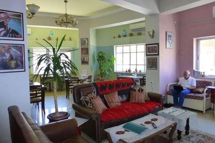 najniższa zniżka topowe marki najlepsze trampki 10 Incredible Hostels In Jordan For A Budget Accommodation