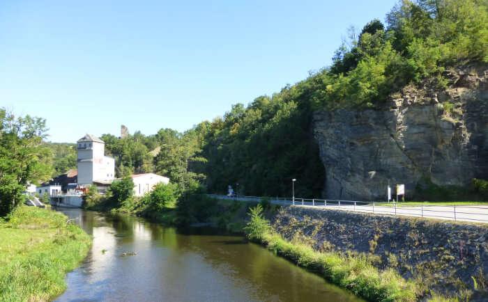 Kamp River