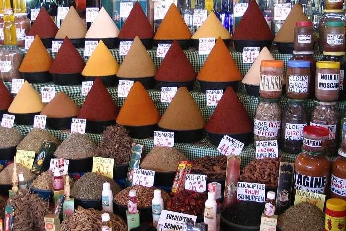 Kizimbani and Kindaichi Spice Plantations