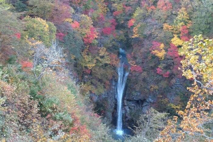 Komadome Falls