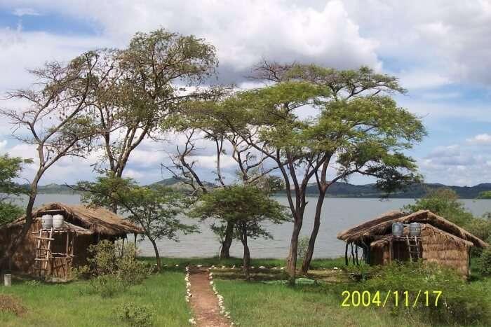 Lake Burigi