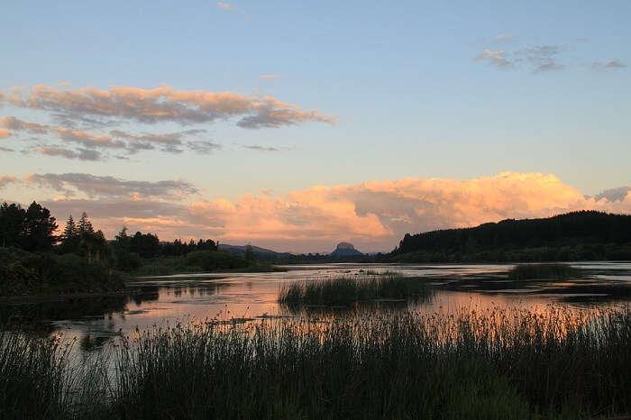 Lake-Kawaupaka