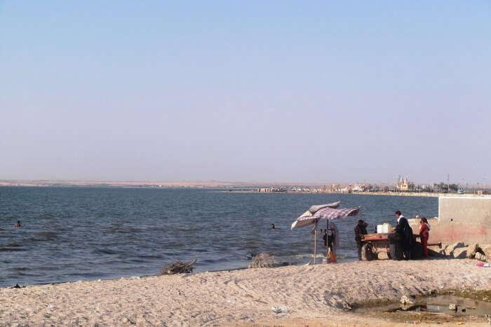 Lake Moeris