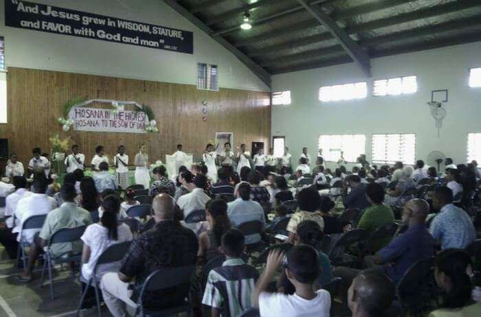 Living Way Church Fiji