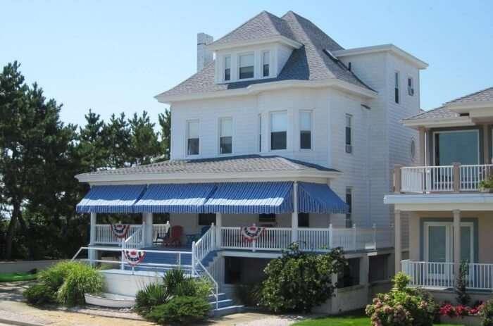 Longport Beach House