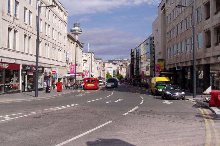 Lord-Street