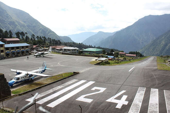 10 Major Airports In Nepal Which Handle Country's Air Traffic