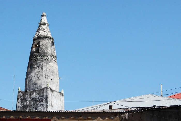 Malindi Mosque