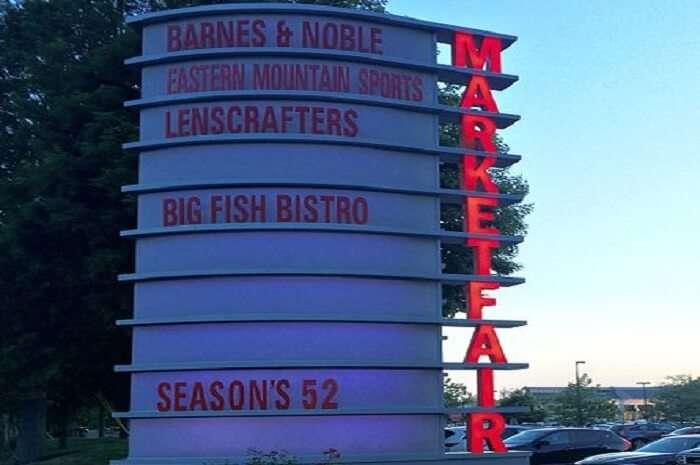 MarketFair Mall