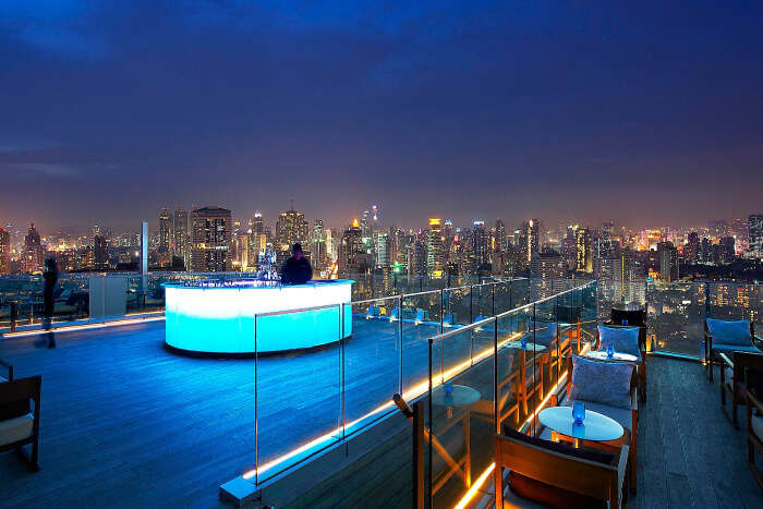 Marriott Hotel Sukhumvit