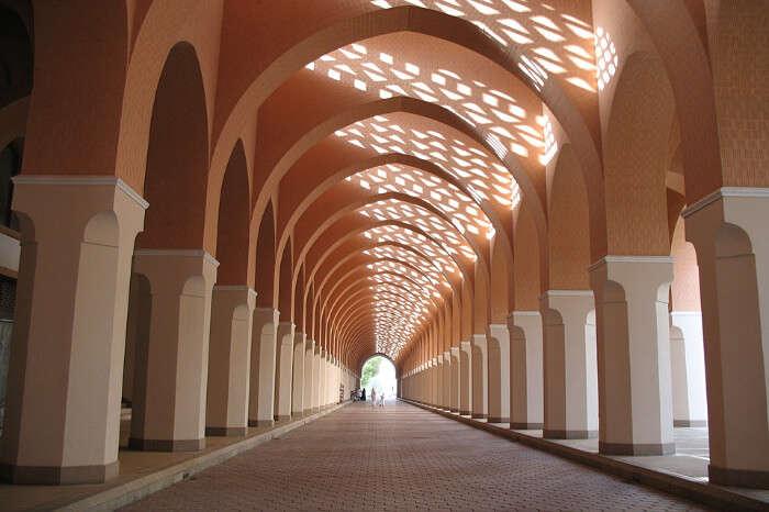 Masjid Al-Salaam