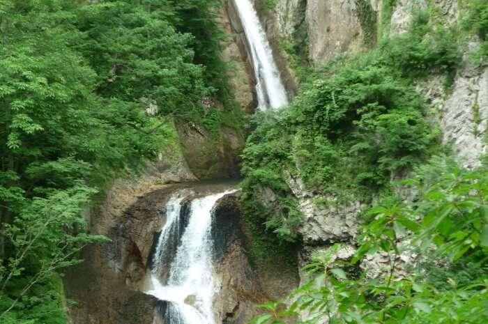 Matsumi Falls