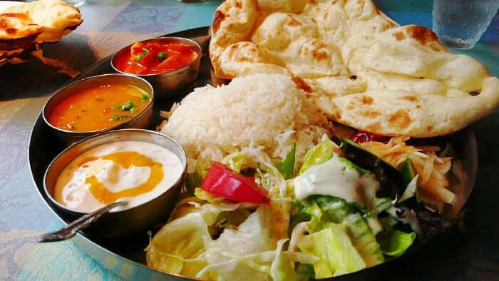Maya Vegetarian