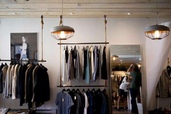 Men Style Store