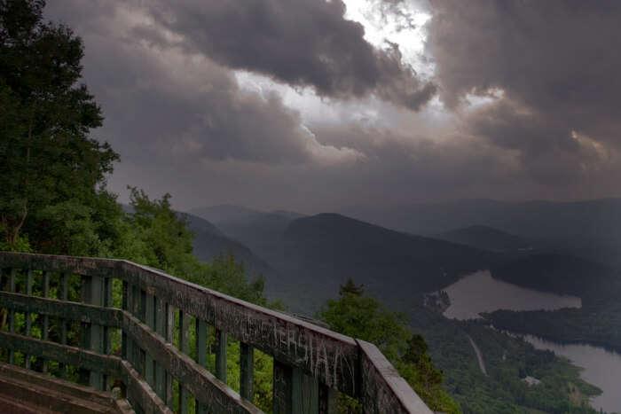 Mont Tremblant National Park, Quebec
