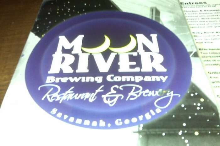 Moon River Brewing Company, Savannah