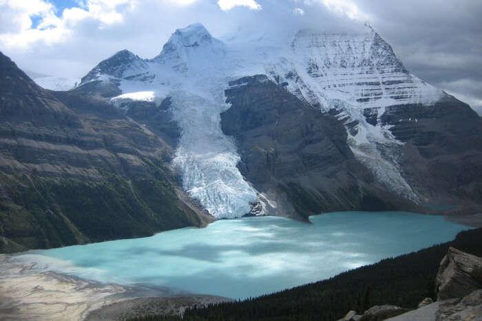 Mount Robson Provincial Park, British Columbia
