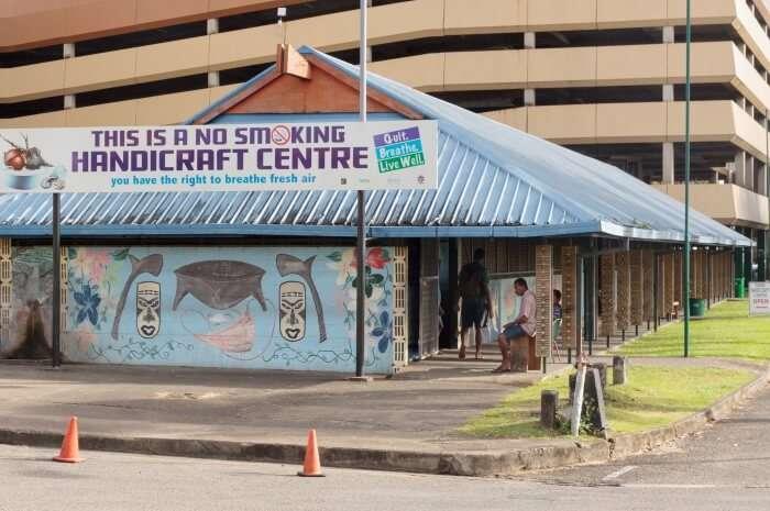Municipal Handicraft Centre