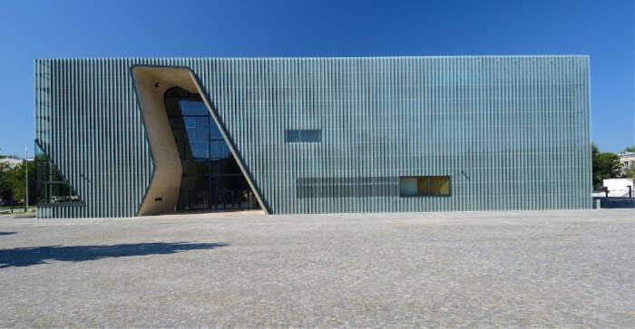 Museum of History of Polish Jews