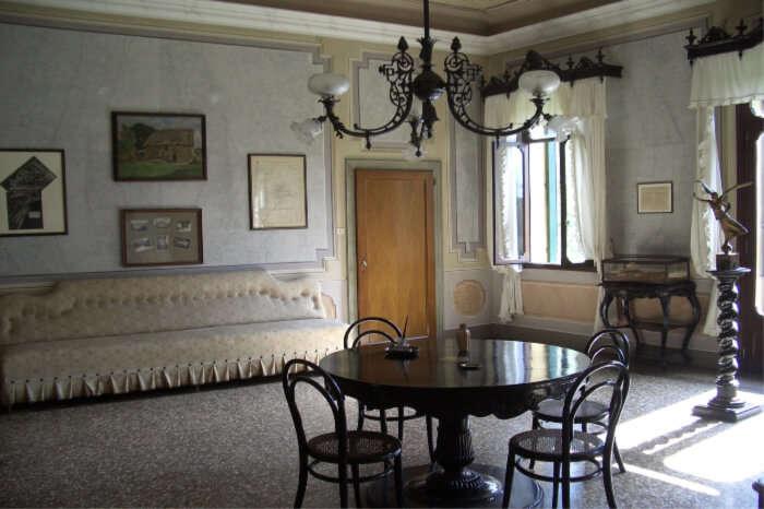 New Mansion Villa