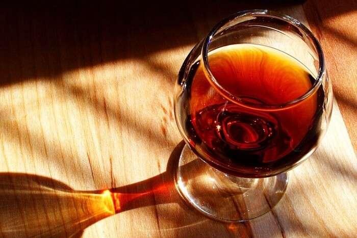 New Wine Festival