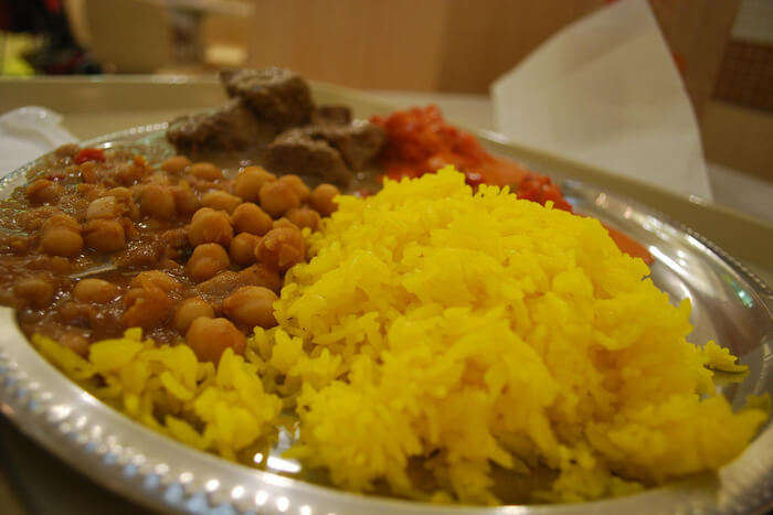 New_India_Restaurant