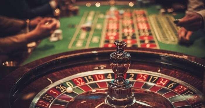 Casinos in Melbourne