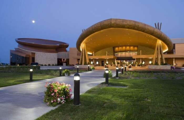 Odawa Casino in Usa