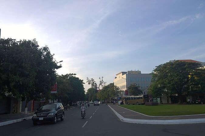 Street 240