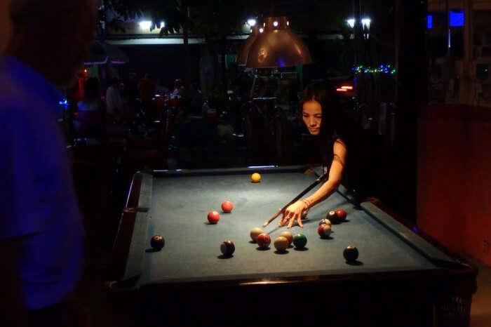 Phnom Penh Indoor Play Center