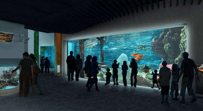 Point Defiance Zoo and Aquarium