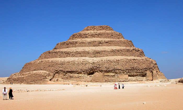 ancient Djoser