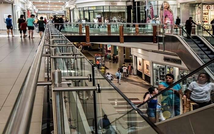 Quality Center Mall