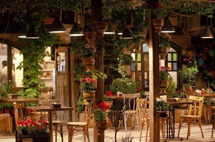 Rakwet Café