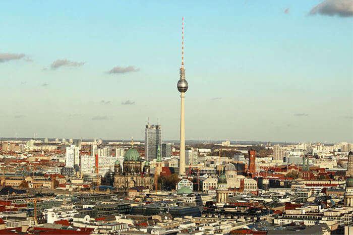 Reasons To Visit Berlin In December
