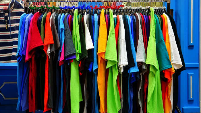 Retail in Kayseri