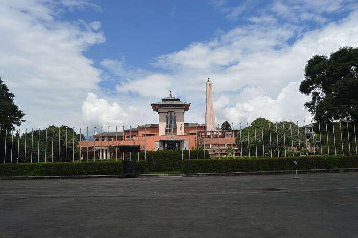 Royal Palace of Nepal