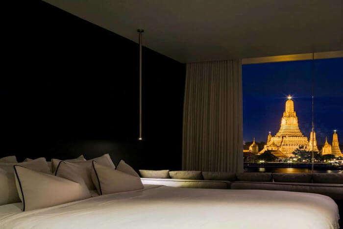 Place at Bangkok