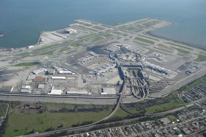 San Francisco International Airport